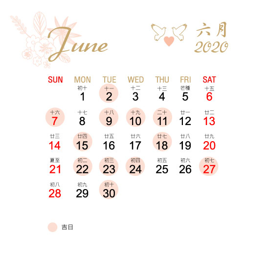 GoodDay Jun 2020