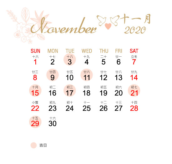 GoodDay Nov 2020